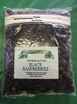 Fresh Frozen Black Raspberries